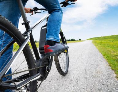 Priljiubljenost e-koles