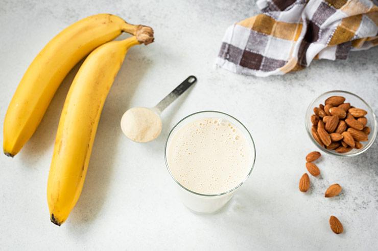 Proteini za vegane