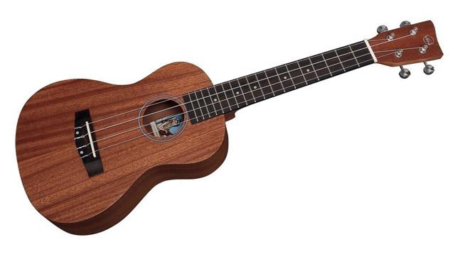 Koncertni ukulele