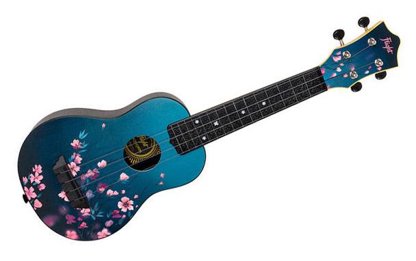 Sopranski ukulele