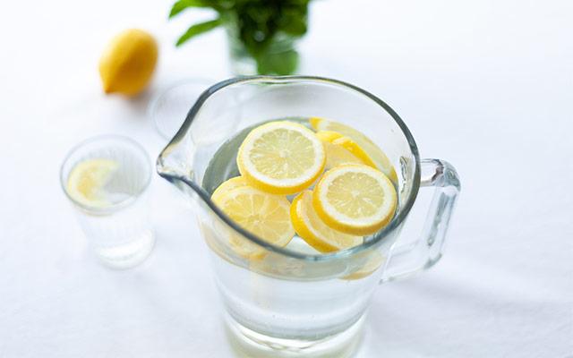 Hujšanje z vodo